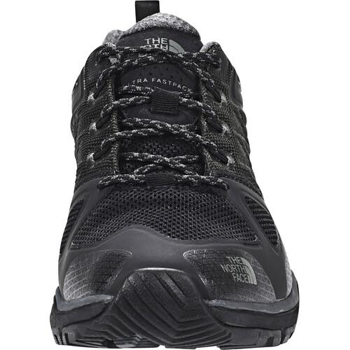 The North Face Ultra Fastpack II GTX - Chaussures Homme - noir sur campz.fr !